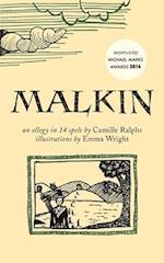 Malkin (The Emma Press Picks, nr. 5)