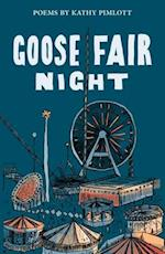 Goose Fair Night (The Emma Press Pamphlets, nr. 7)