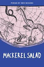 Mackerel Salad (The Emma Press Pamphlets, nr. 8)