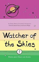 Watcher of the Skies af Rachel Piercey