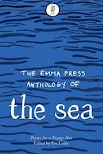Emma Press Anthology of the Sea