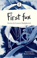 First Fox (The Emma Press Pamphlets, nr. 12)