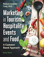 Marketing Tourism, Events and Food