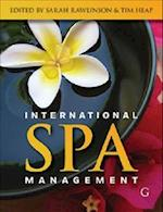 International Spa Management