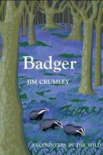 Badger (Encounters in the Wild)