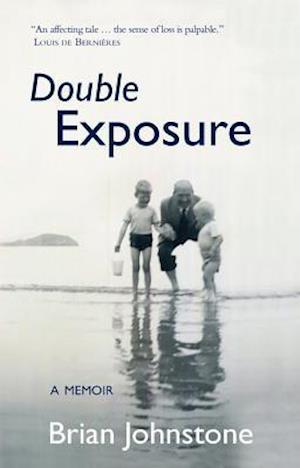 Bog, paperback Double Exposure af Brian Johnstone