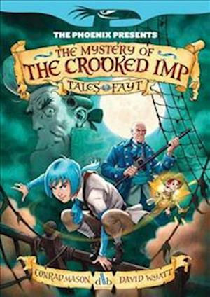 The Phoenix Presents: Mystery of the Crooked Imp