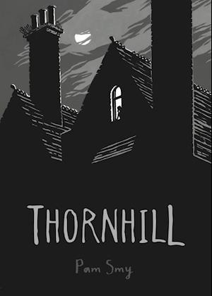 Bog, hardback Thornhill af Pam Smy