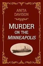 Murder on the Minneapolis af Anita Davison