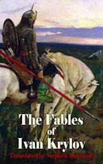 The Fables of Ivan Krylov (Dedalus Europea Classics)