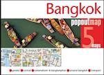 Bangkok PopOut Map (Popout Map S)