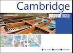Cambridge PopOut Map (Popout Map S)
