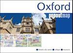 Oxford PopOut Map (Popout Map S)