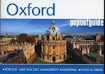 Oxford PopOut Guide (Popout Map S)