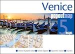 Venice PopOut Map (Popout Map S)