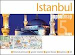 Istanbul PopOut Map (Popout Map S)