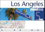 Los Angeles PopOut Map (Popout Map S)