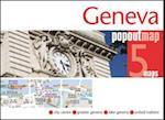 Geneva PopOut Map (Popout Map S)