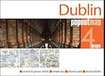 Dublin PopOut Map (Popout Map S)