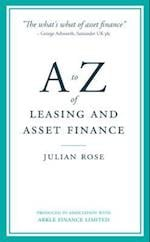 A to Z of Leasing and Asset Finance