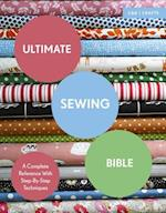 Ultimate Sewing Bible (Ultimate Guides)