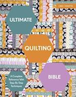 Ultimate Quilting Bible (Ultimate Guides)