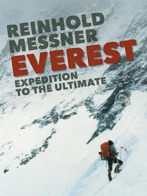 Everest af Reinhold Messner
