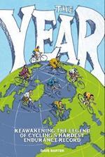 The Year af Dave Barter