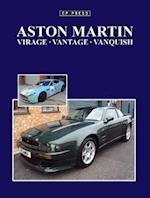 Aston Martin Virage, Vantage and Vanquish