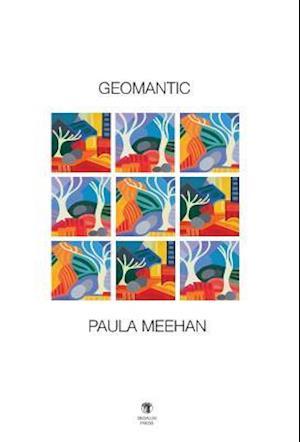 Bog, hardback Geomantic af Paula Meehan
