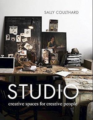 Coulthard, S: Studio