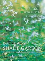 Beth Chatto's Shade Garden (Pimpernel Garden Classics)
