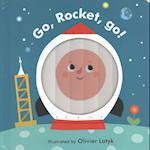 Little Faces: Go, Rocket, Go! (Littlefaces)