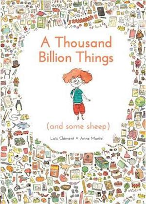 A Thousand Billion Things (and Some Sheep)