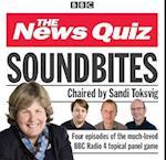 News Quiz: Soundbites