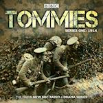 Tommies: Part One, 1914