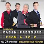 Cabin Pressure: A-Z af John Finnemore