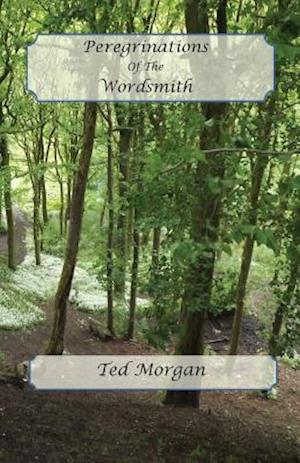 Bog, paperback Peregrinations of the Wordsmith af Ted Morgan