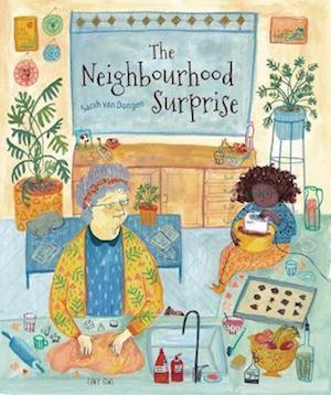 The Neighbourhood Surprise