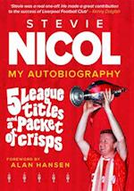 5 League Titles and a Packet of Crisps