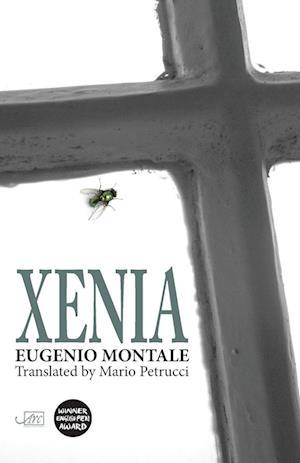 Bog, paperback Xenia af Eugenio Montale