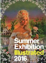 Summer Exhibition Illustrated