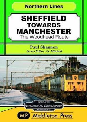Sheffield Towards Manchester