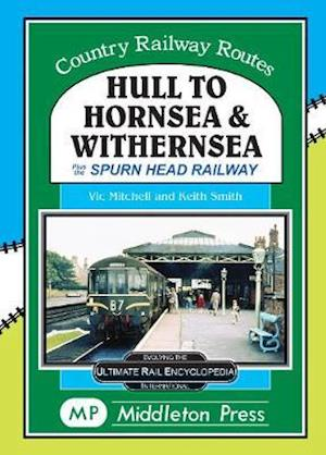 Hull To Hornsea & Withernsea