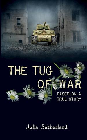 Bog, paperback The Tug of War af Julia Sutherland