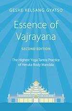 Essence of Vajrayana