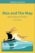 Max and the Map af Edward Alan Kurtz