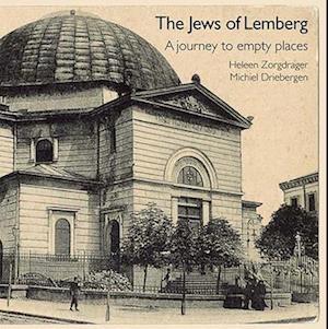 Bog, paperback The Jews of Lemberg af Heleen Zorgdrager