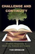 Challenge and Continuity