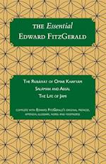 The Essential Edward Fitzgerald (Carrigboy Classics)